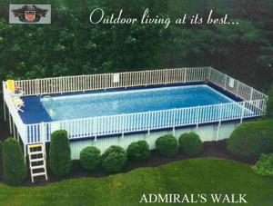 Aquasports Buster Crabbe Pools And Decks Buybest Pool