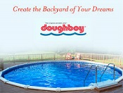 Doughboy/Embassy Pools