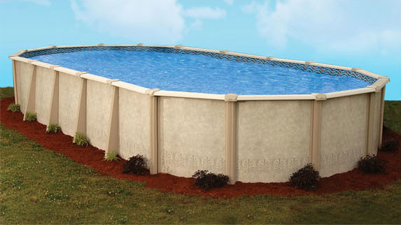 Doughboy embassy pools landi pools games - Best above ground swimming pool brands ...
