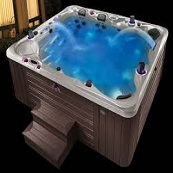 Spas/Hot Tubs
