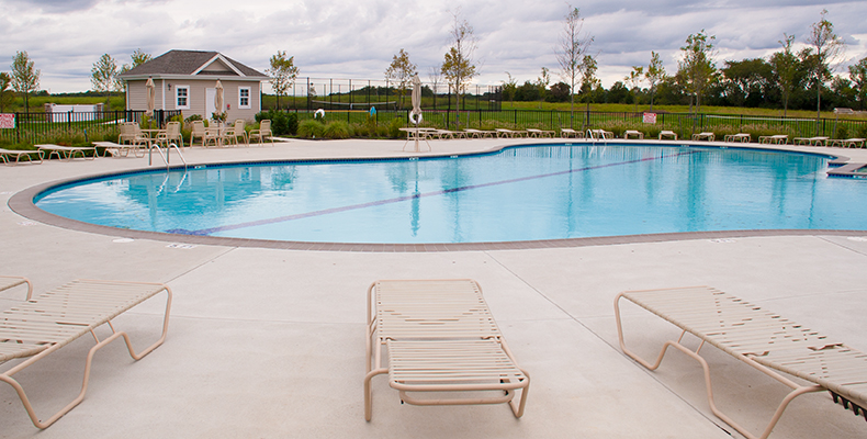 Pools built by landi 39 s landi pools games for Commercial pools