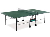 Table Tennis/Ping Pong