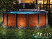 Carvin Pools