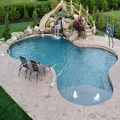 South Jersey S Best Above Ground And Inground Swimming