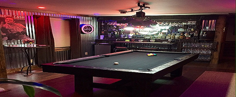 Pool Tables and Billiards by Landi Pools and Games